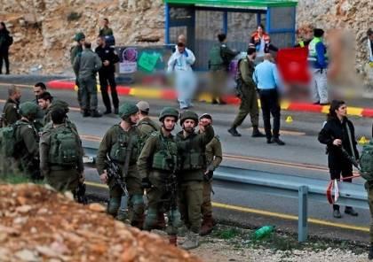 """وسائل إعلام """"إسرائيلية"""": جيش الإحتلال الإسرائيلي يحقق في اختفاء سلاح أحد الجنود الذين قتلوا في عملية اليوم"""