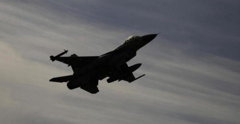 الطيران الحربي الإسرائيلي يحلق بكثافة وعلى علو منخفض فوق منطقة مرجعيون