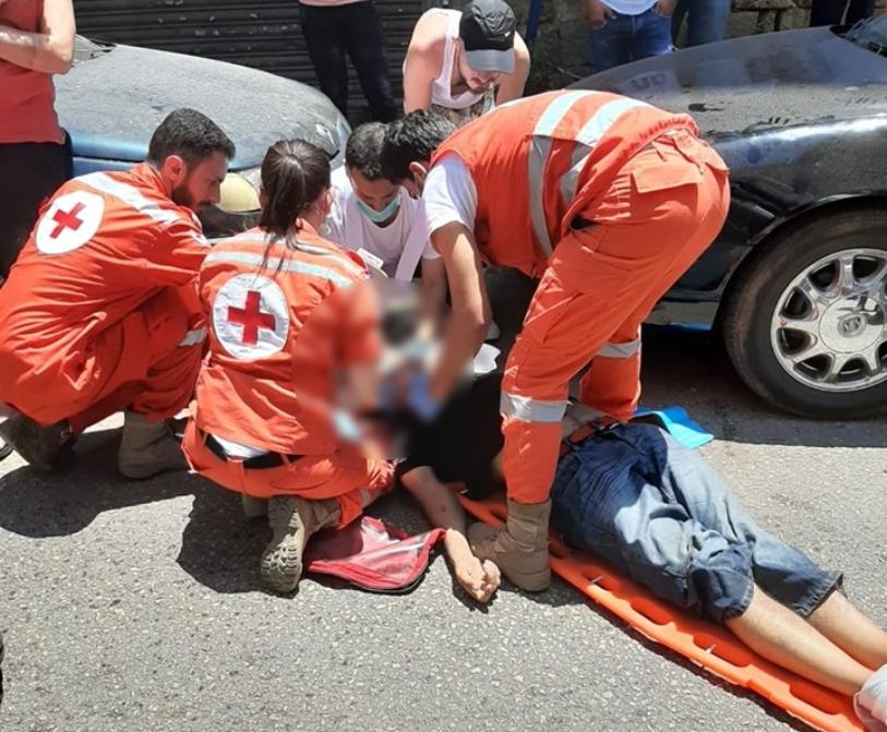 بعد سقوطه من الطابق الرابع في الزاهرية.. إبن الـ48 عاماً فارق الحياة متأثراً بجراحه