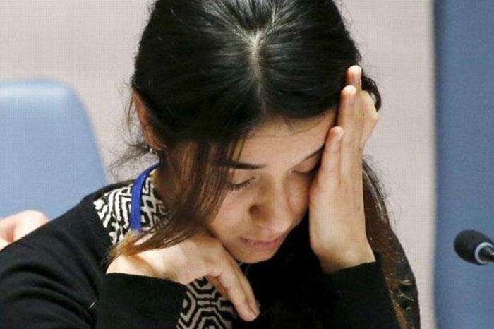 يتعرضن للإستعباد والإعتداء...ألف امرأة أيزيدية لا تزال لدى داعش!