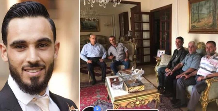 الإتصالات مستمرة للتأكد من هوية الجثة التي عثر عليها في كوناكري إذا كانت لحسين فشيخ...ووالده وصل إلى بيروت آتياً من أستراليا
