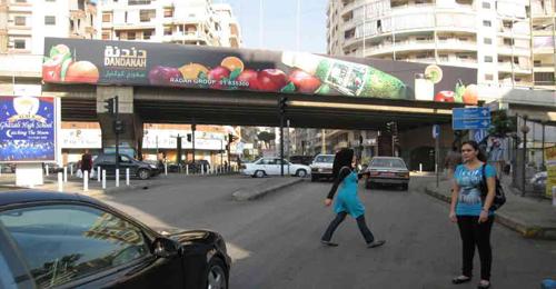 في فصيلة حارة حريك... توقيف طفلة غير لبنانية رغم وضعها الصحي بعد حادث سير