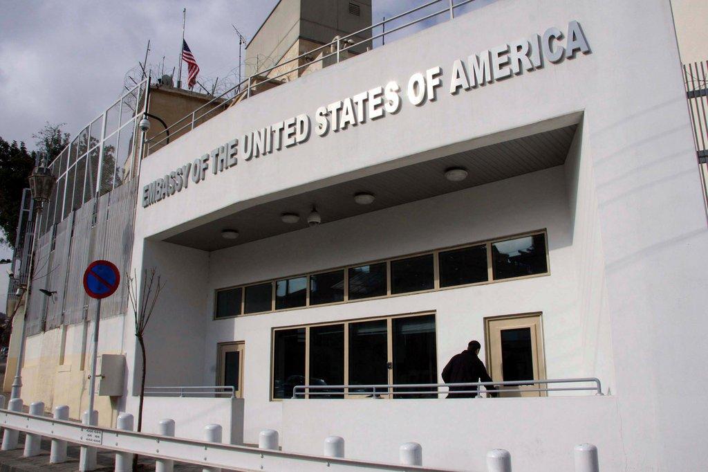 """واشنطن تطلب من رعاياها تجنّب السفر إلى لبنان...""""الجماعات الإرهابية تُواصل التخطيط لشنّ هجمات"""""""