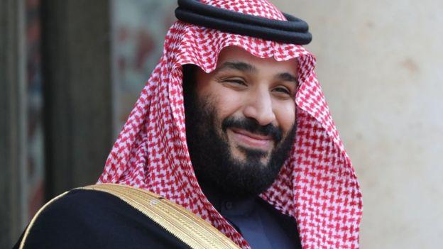 التايمز: أيام محمد بن سلمان معدودة!