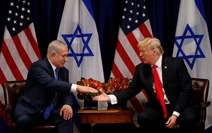 هآرتس العبرية: الولايات المتحدة ترفض طلب الإحتلال الإسرائيلي بفرض عقوبات على لبنان وجيشه
