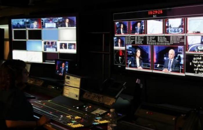 إدارة تلفزيون المستقبل: سنستمر بتقديم الرسالة على الرغم من الظروف الاقتصادية والمالية الصعبة