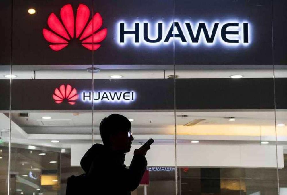 بعد الخلاف مع ترامب...هواوي الصينية توقع اتفاقية مع شركة اتصالات روسية