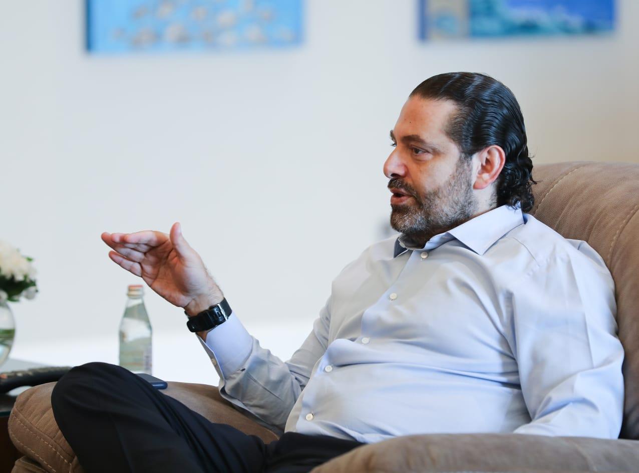 مصادر بيت الوسط للجمهورية: من يعتقد أنّ التسريبات قد تُحدث اي تعديل في موقف الرئيس الحريري فهو مخطئ