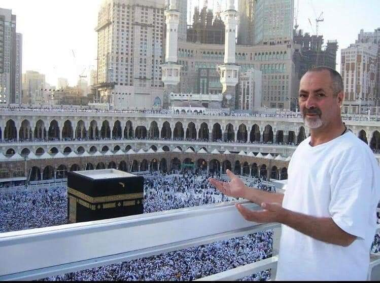 """ذكرى مرور أسبوع على وفاة المرحوم الحاج محمد ابراهيم غشام  """"ابو ابراهيم"""" في يارون"""