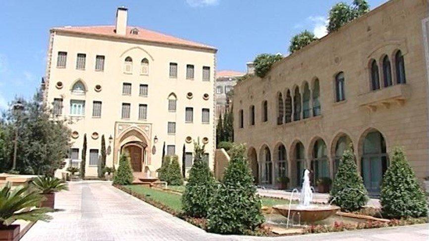 القوات اللبنانية للـLBCI: لن نشارك باجتماعات بيت الوسط ونريد أن تُرسل لنا اقتراحات الحريري كي نطلع عليها وعندها نتخذ الموقف المناسب