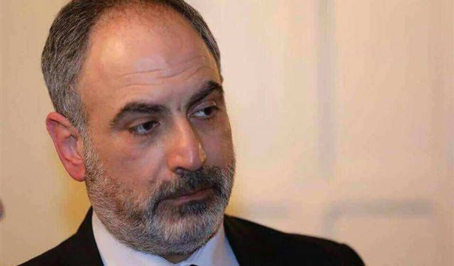 زياد أسود: تم تحويل مال سياسي لسياسي من لبنان إلى جنيف ومحاولة فتح ٣ حسابات في ثلاث مصارف والعميل واحد!
