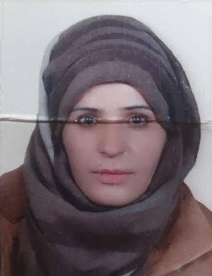 وفاء مفقودة! غادرت منزلها الكائن في الهرمل منذ الأمس ولم تعد...لمن يعرف عنها شيئاً