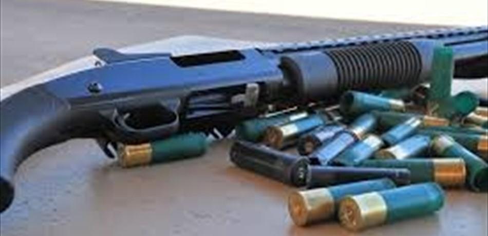 أطلق النار من بندقية بومب أكشن باتجاه منزل رئيس مجلس الوزراء السابق نجيب ميقاتي...والجيش يوقف الفاعل