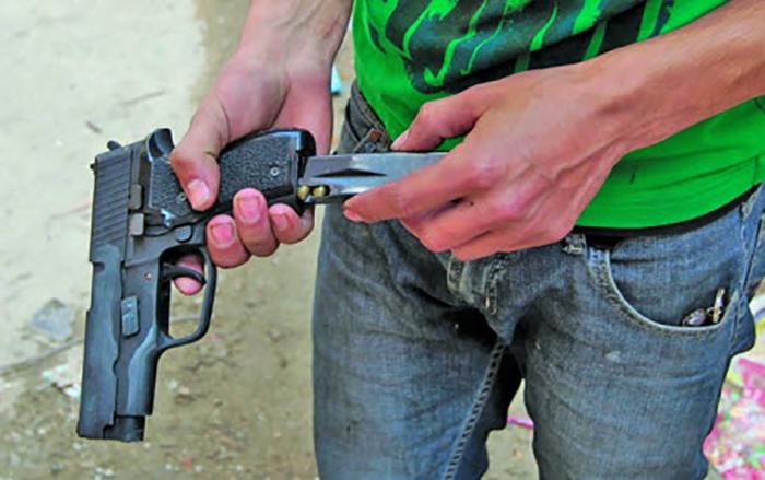 جريمة عائلية: أطلق النار على زوجته في بقعتوتة- كسروان واصابها في رجلها