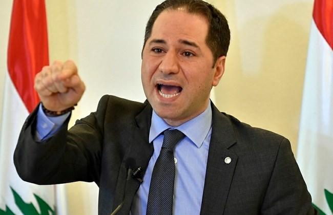 سامي الجميل: الانهيار بات على الأبواب وأهل السلطة يتلهون بمماحكات من الماضي!