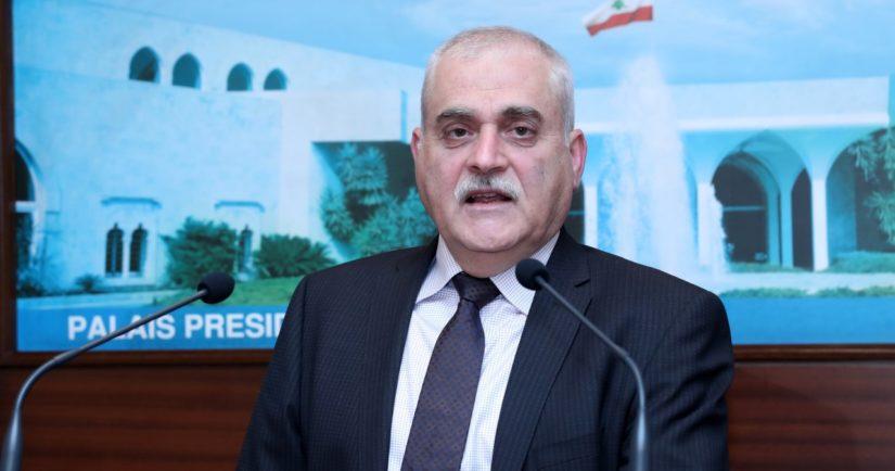 """وزير الصحة: لا صحة لخبر """"إنشاء اكبر مستشفى في الشرق الاوسط في مدينة بعلبك بتمويل وتجهيز ايراني"""""""