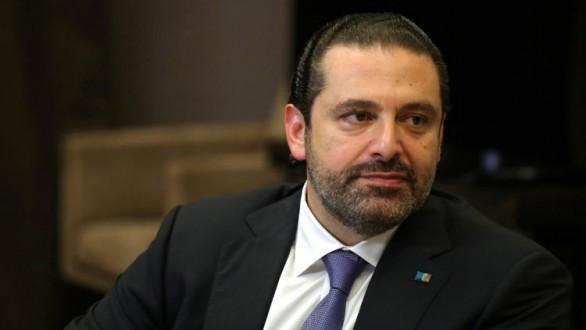"""الحريري من أمام المحكمة الدولية الخاصة بلبنان """"لبنان شهد الكثير من الإغتيالات ولم تظهر يوماً الحقيقة...نتمنى أن يحاسب من ارتكب الجريمة"""""""
