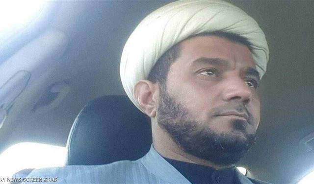 بالفيديو /  مجموعة مسلحة تغتال الشيخ وسام الغراوي في العراق..من هو؟