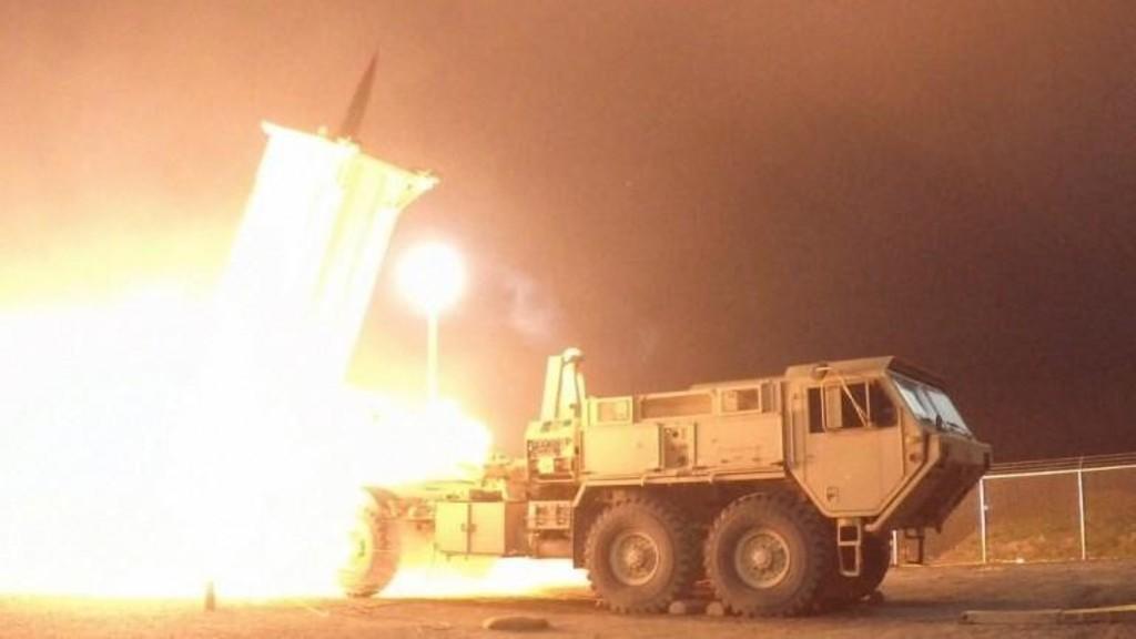 السعودية تشتري نظاماً دفاعياً من اميركا بقيمة 15 مليار دولار