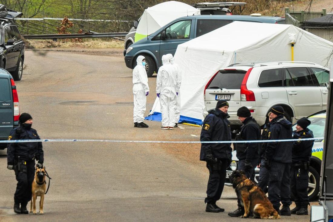 لبناني عشريني قتل 3 أشخاص في السويد... جنايات بعبدا حكمت عليه بالأشغال الشاقة المؤبدة!