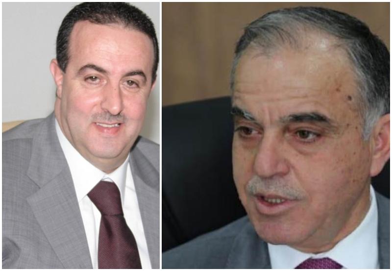 النائب العام المالي القاضي علي إبراهيم إدعى على الوزير السابق فايز شكر بجرم الإهمال الوظيفي