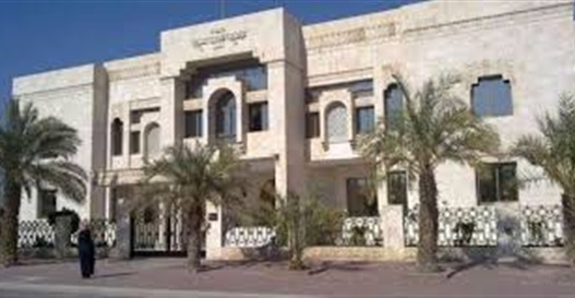 بعد الامارات والبحرين...الكويت تستعد لاعادة فتح سفارتها في سوريا