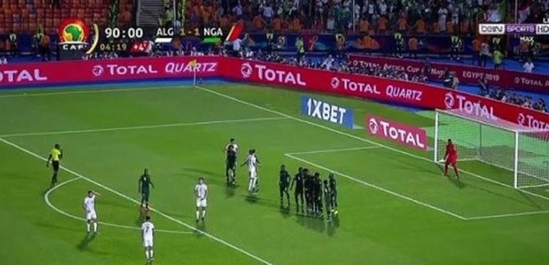 لم يحتمل شدة الفرحة! وفاة شاب جزائري بسكتة قلبية عقب هدف الفوز الذي سُجل بالدقيقة الأخيرة للوقت بدل الضائع في مرمى نيجيريا