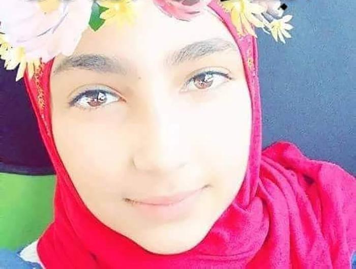 """""""روان"""" ضحية حادث السير الذي وقع في جويا...واختها تتلقى العلاج اللازم في المستشفى وسط دعوات الأهل والمحبين"""