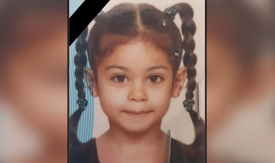 حادث صدم يودي بحياة الطفلة يارا في بلدة عنقون