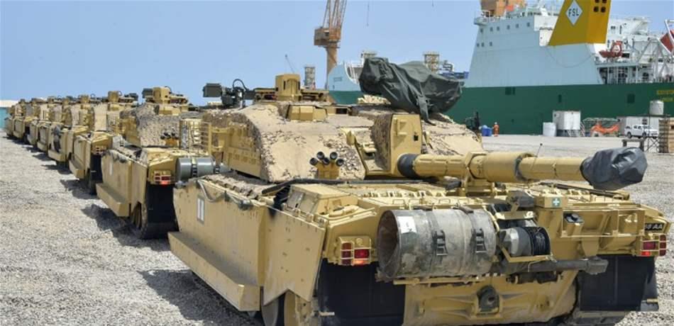 70 ألف جندي خليجي وأسلحة حديثة.. استعدادات لتحرك عسكري خلال أيام!