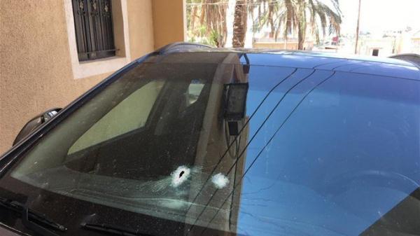 """مجهولون تجولوا بسيارة """"كيا"""" في جويا وأطلقوا نار على 3 منازل والقوى الأمنية تلاحقهم"""