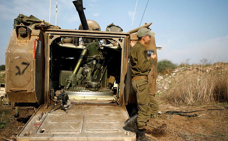 """هآرتس: المعارضة الإسرائيلية تتهم """"الليكود"""" بتحضير مؤامرة لإشعال الحدود الشمالية"""