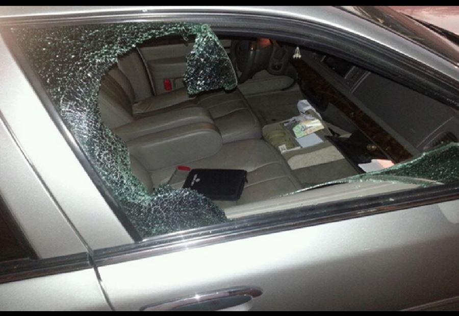 لتبرير جريمته إدّعى تعرض سيارته لكسر زجاجها وسرقة ما بداخلها.. جابي كهرباء سرق أكثر من 21 مليون ل.ل.