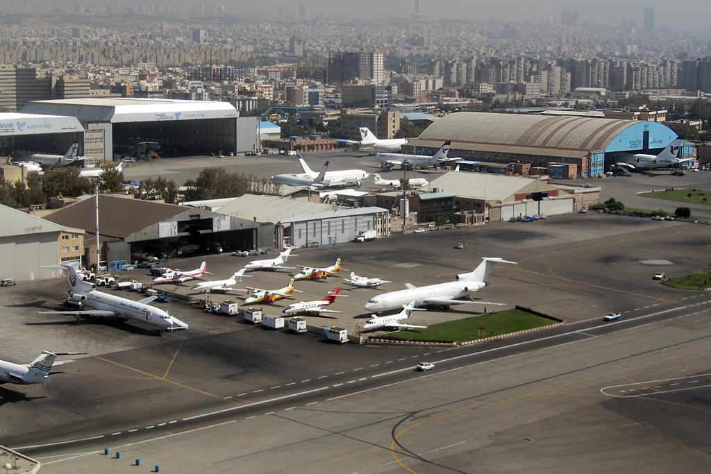 إيران تؤكد أن مجالها الجوي في الخليج وداخل البلاد آمن