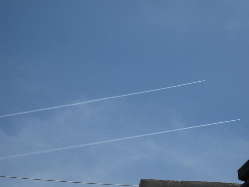 """طيران حربي """"اسرائيلي"""" خرق اجواء العرقوب حاصبيا والبقاع الغربي"""