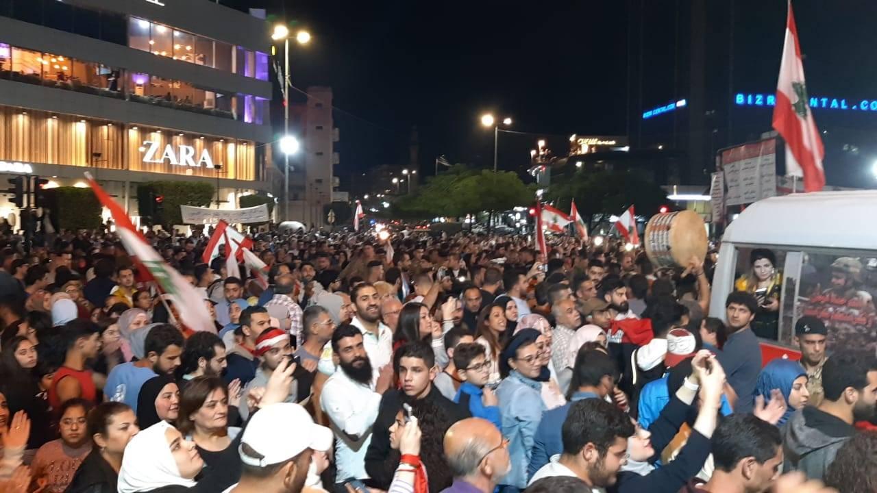 """الجيش يوقف """"DJ الثورة"""" في صيدا...والناشطون يطالبون بإطلاق سراحه!"""