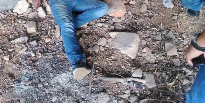 ابن بلدة كفرحيم عثر عليه جثة تحت جسر الدامور