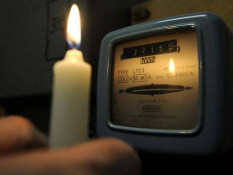 معدل التغذية الكهربائية انخفض إلى ما دون الأربع ساعات يومياً! إنقطاع شبه دائم للكهرباء في النقاش الرابية