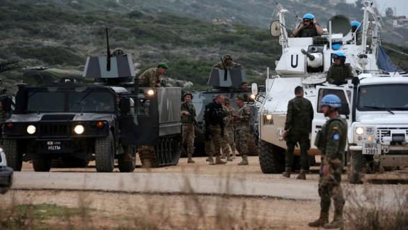 الجيش يتسلّم من اليونيفيل المواطن جعفر المصطفى الذي تسلّل إلى الأراضي الفلسطينية المحتلّة بعد هروبه من الخيام إثر خلاف مع عدد من الأشخاص