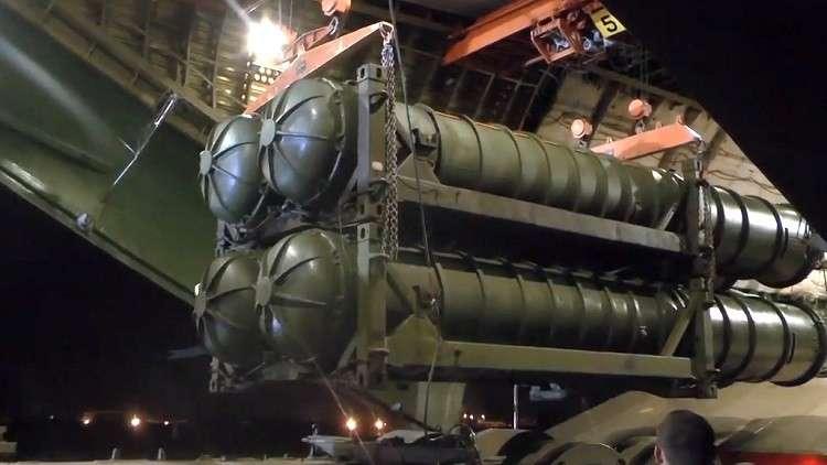 كم دفعت سوريا ثمن صواريخ إس 300؟