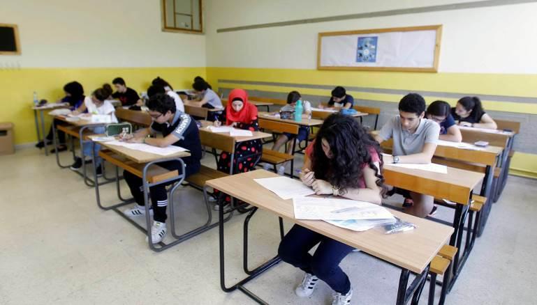 """الى طلاب """"البريفيه"""".. تصحيح امتحاناتكم سيكون يومي الثلاثاء والأربعاء المقبلين في كل لبنان"""