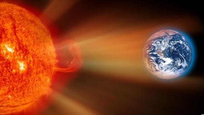 الكارثة مسألة وقت.. عاصفة شمسية مدمرة قادمة قد تتسبب في تعطيل الاتصالات وشبكات الطاقة الكهربائية