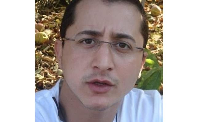 كان في زيارة أربعين الإمام الحسين (ع)... إبن مارون الراس الشاب حسين فارس توفي في العراق