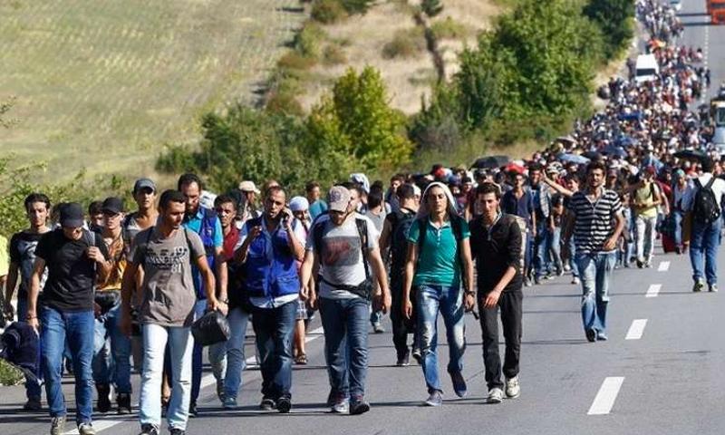 مليوني لاجئ سوري سيعودون إلى وطنهم خلال الأشهر المقبلة بحسب الخارجية الروسية