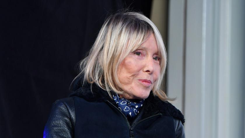 """""""جاكلين"""" إمرأة فرنسية  حددت موعد وفاتها مطلع العام 2020! تقول أنها قررت إنهاء حياتها بعد سنتين كي لا تكون عبئاً على أحد!"""