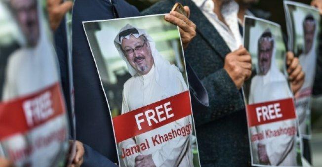 واشنطن بوست: الاستخبارات الأمريكية كانت على علم بمخطط سعودي لاعتقال خاشقجي..  قُتل بأيدي فريق أرسل خصيصًا إلى إسطنبول!