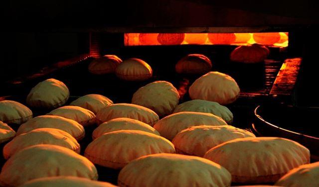 """نقيب اصحاب الافران في طرابلس والشمال نفى ما يروج عن زيادة سعر ربطة الخبز:  """"هذا الخبر عار من الصحة"""""""