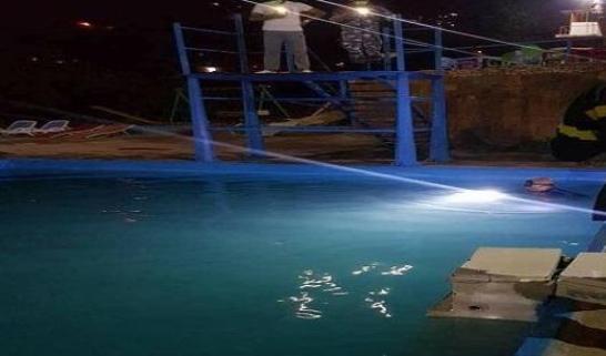 ابن الـ15 عاما قضى غرقا في مسبح في بدنايل