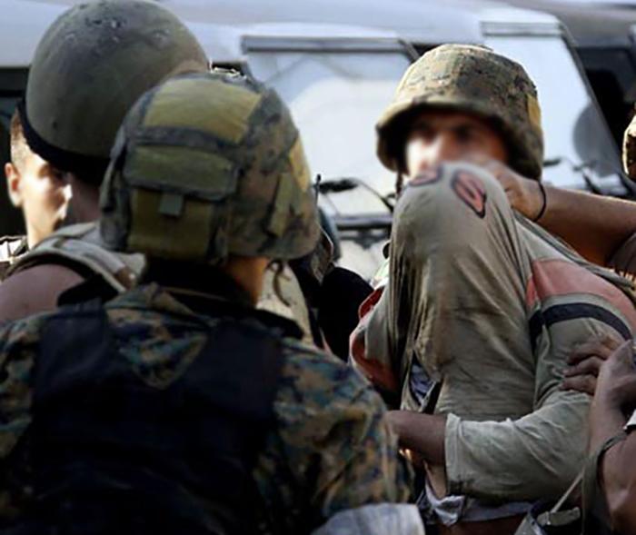 """كان يشجع الشبان على القيام بعمليات انتحارية! الجيش يعلن إحالة سوري إلى القضاء لارتباطه بمجموعة """"أشبال الخلافة"""" الداعشية"""