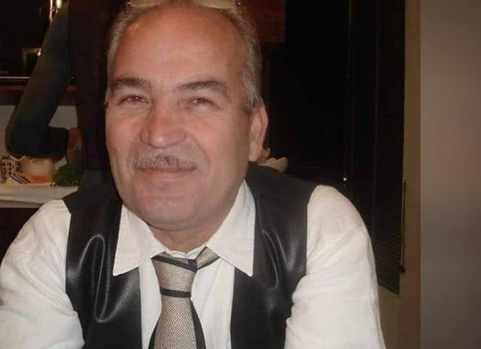 """""""خوسروف"""" الرجل الأرمني الذي قضى في إشكال برج حمود"""